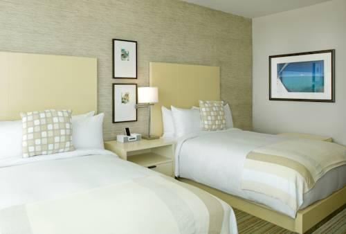 double-bed-standard room