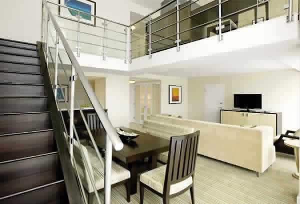 Hilton Fort Lauderdale Marina loft