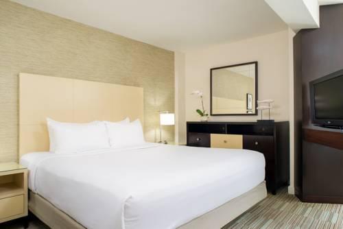King Bed - Standard Room